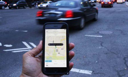 Uber, asesinato, SSP