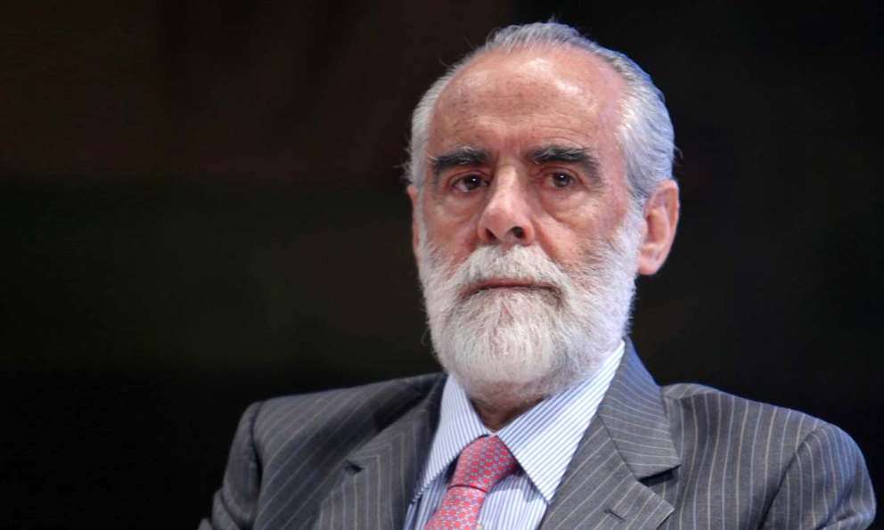 Encara ciudadano a Fernández de Cevallos