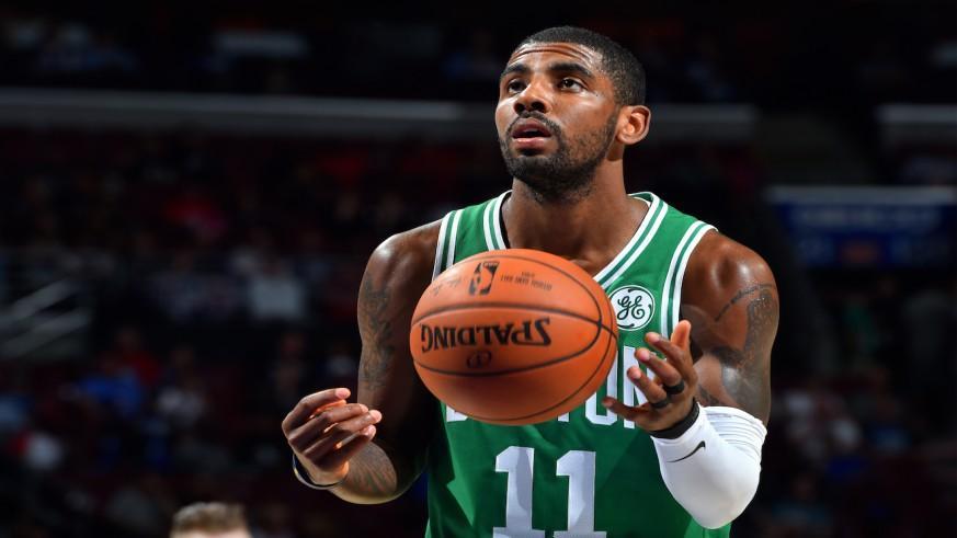 Sin Horford Celtics se imponen a los Lakers y ganan décimo seguido