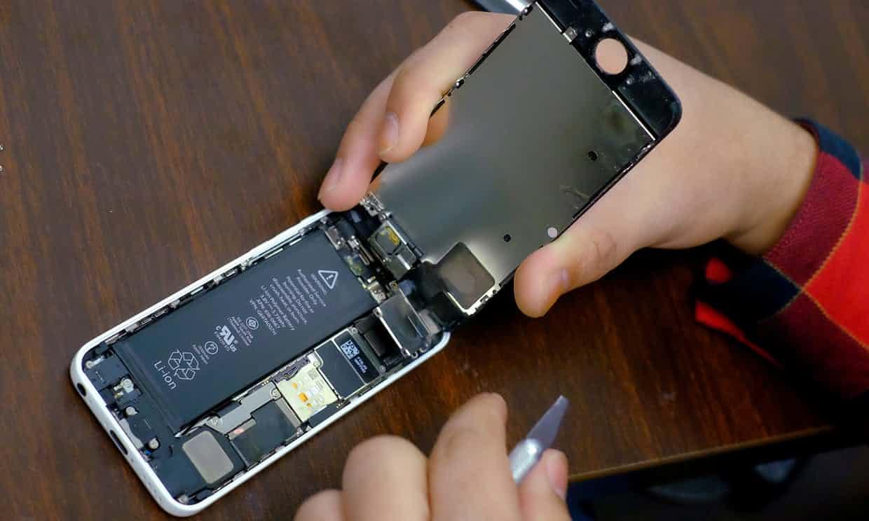 Apple pidió disculpas por ralentizar los iPhone