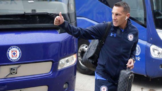 Chaco regresa a Pachuca 11 años después de lograr la Sudamericana