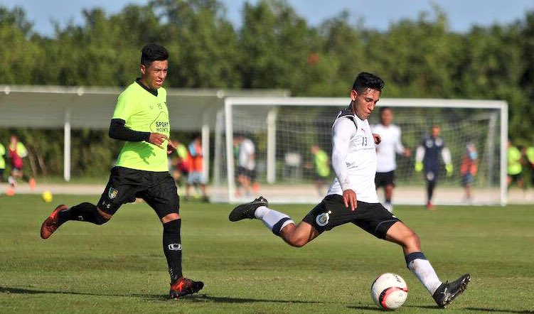 Chivas derrota 3-1 a Venados de Yucatán