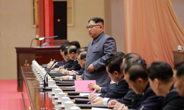 Rusia y China pide resolución pacífica de tensiones con Corea del Norte