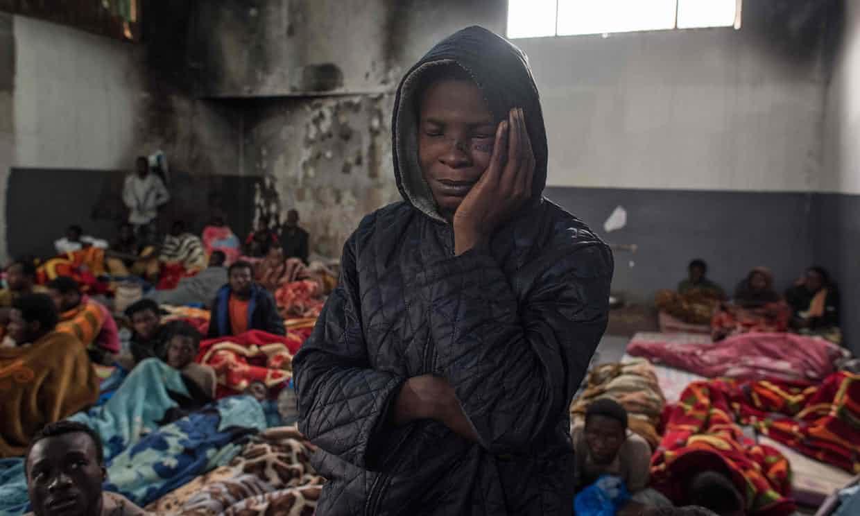 Amnistía Internacional acusó a la UE de complicidad en abusos contra refugiados