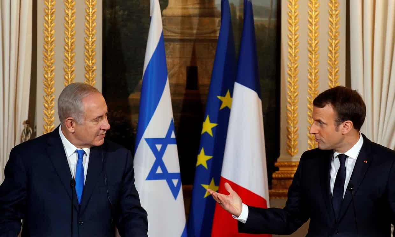 La Vía Dolorosa escogida por Trump para Jerusalén