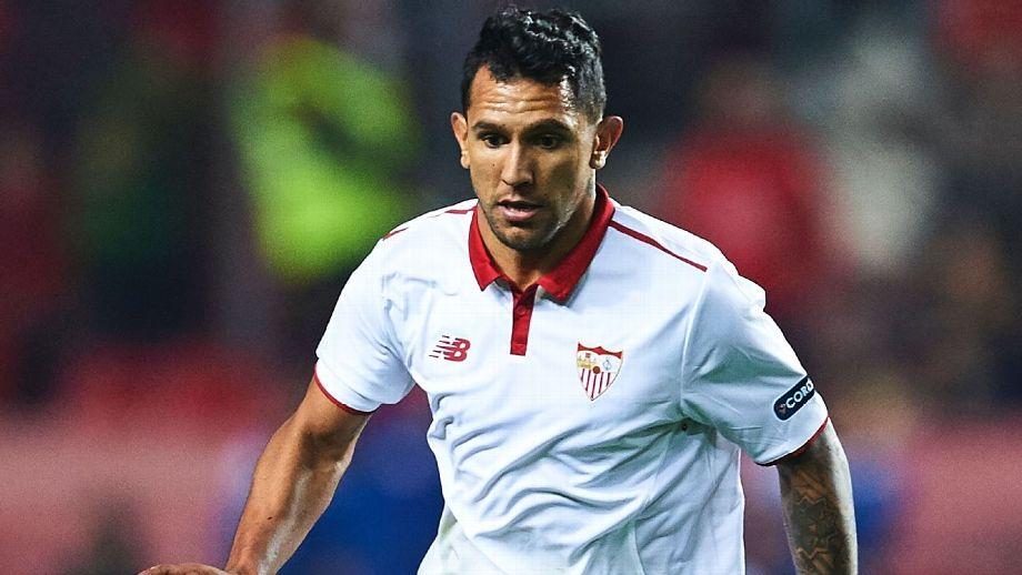 Cruz Azul anuncia preacuerdo con Sevilla por Walter Montoya