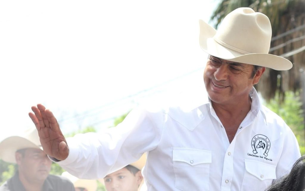 Lidera 'Bronco' firmas de independientes