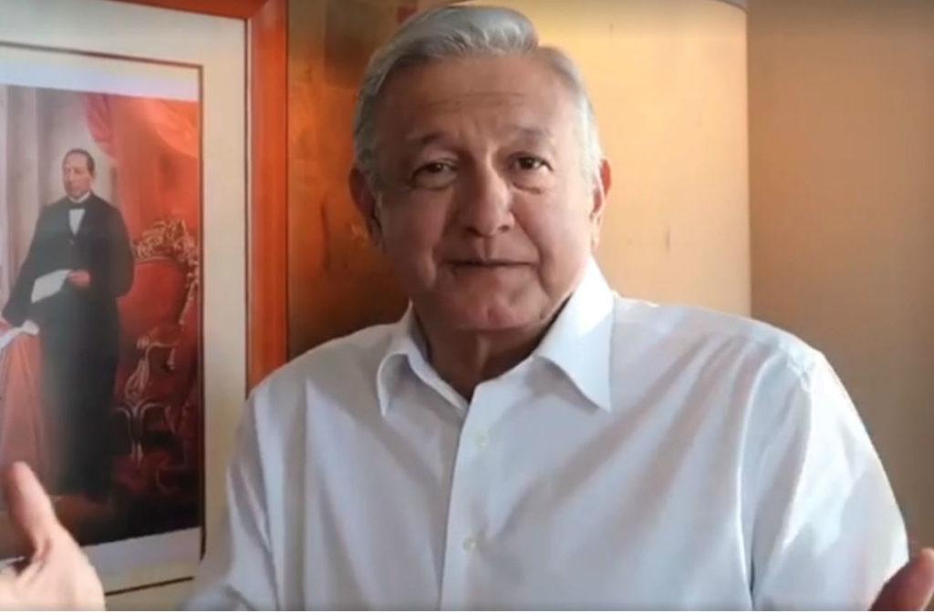 Ricardo Anaya se reunió con el exgobernador Ernesto Ruffo, en La Paz
