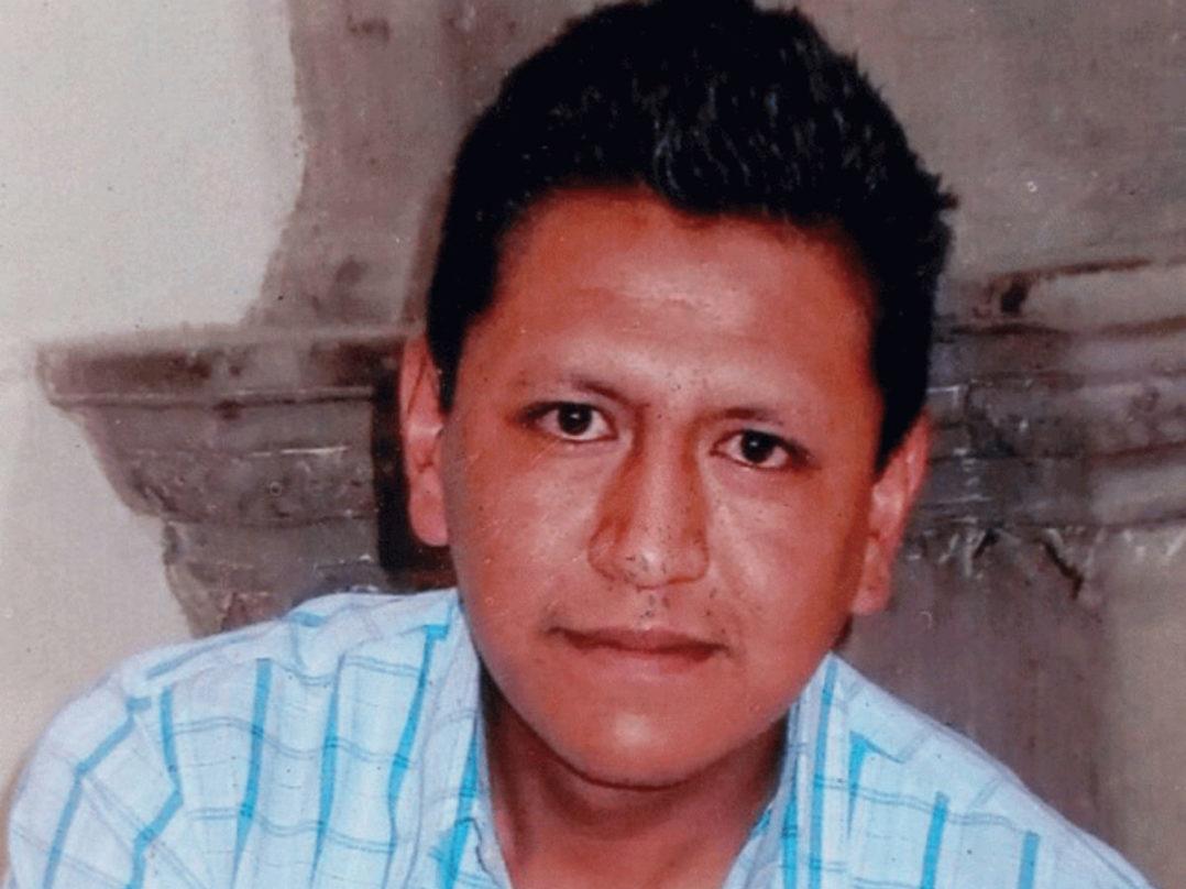 Chofer desaparecido de Uber es hallado muerto en Celaya