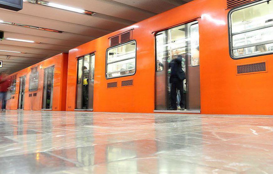 Estos son los horarios del Metro y Metrobús por Año Nuevo