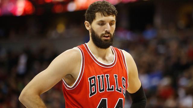 El Bulls sotanero arrolla al superlíder Celtics