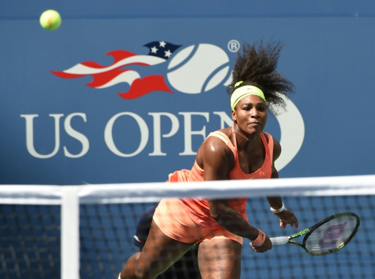 Serena Williams reaparecerá en las pistas