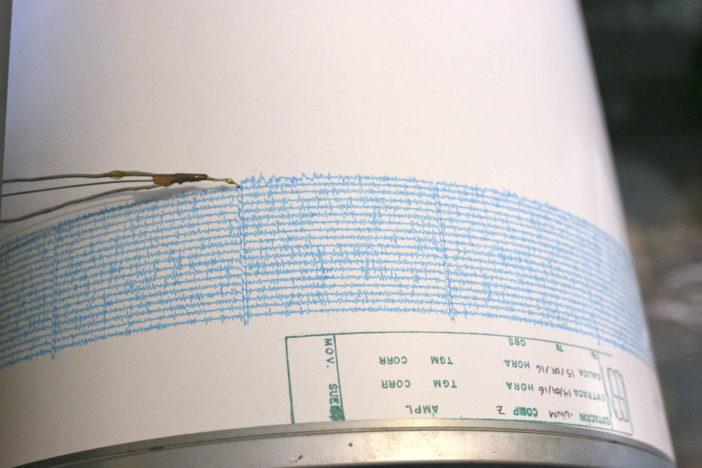 Se percibió sismo en algunas zonas de la CDMX: Mancera