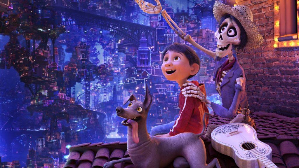 Un personaje de 'Toy Story' murió y apareció en 'Coco'