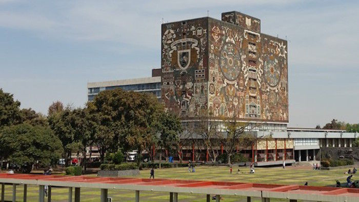 Emite UNAM convocatoria 2018 para ingreso a licenciatura