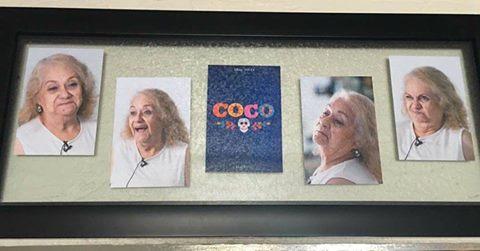Conoce a la mujer mexicana que inspiró a la abuelita de Coco