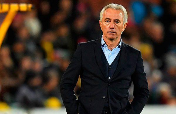 ¡Australia ya tiene director técnico para la Copa del Mundo!