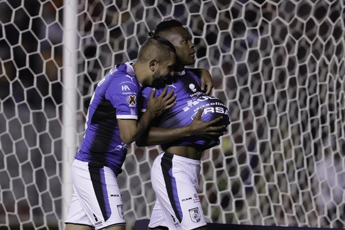 Gallos Blancos 'cantaron' en la Copa MX contra Morelia
