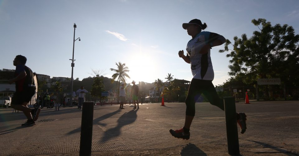 El 57.6% de mexicanos no hace ejercicio, señala Inegi