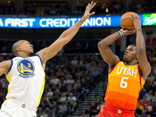 LeBron podría ser jugador de los Warriors la próxima campaña