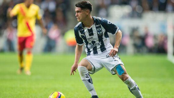Osorio esperará hasta el último minuto para convocar a Jonathan González