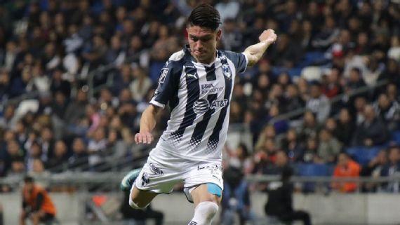Jonathan González opta por jugar con la Selección Mexicana
