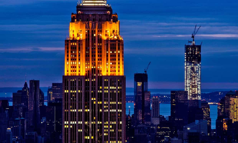 Nueva York demanda a petroleras por contribuir a calentamiento global