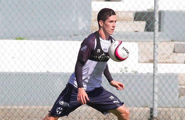 Marco Bueno dejaría la Liga MX para llegar al Everton de Chile