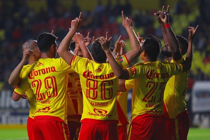 León vs Venados de Mérida, Copa MX — Fútbol en vivo