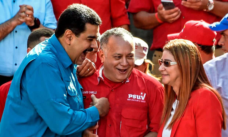 Oposición de Venezuela dividida ante trampa electoral del chavismo — ABC