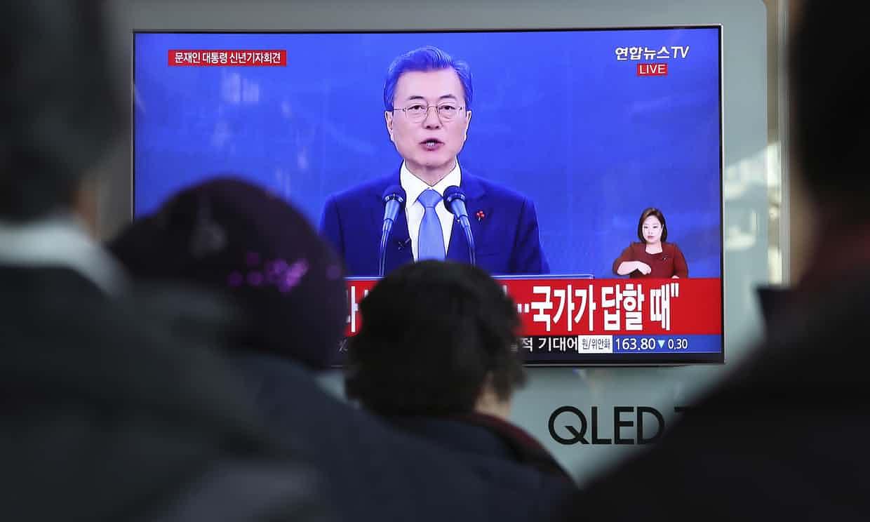Trump está abierto a las conversaciones con Corea del Norte