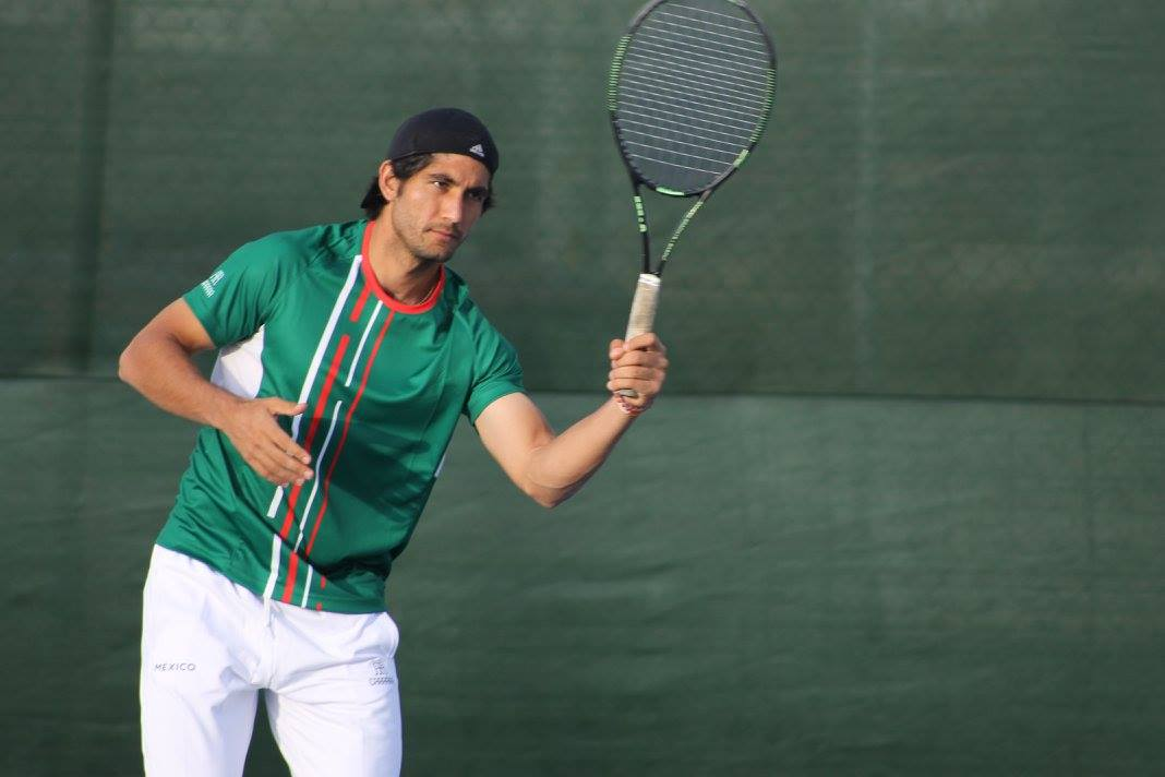 México se lleva la serie en Copa Davis ante Puerto Rico