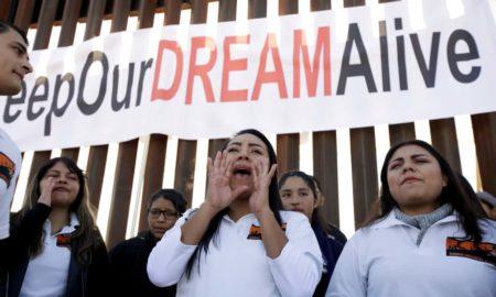 Es necesario más apoyo en México para los Dreamers