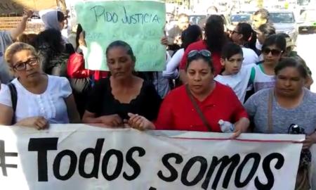 Residentes de Lomas del Rubí, temen por su vida