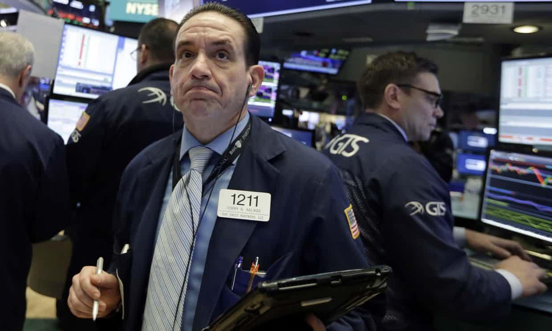 Acciones de empresas mexicanas en Wall Street registran fuertes pérdidas