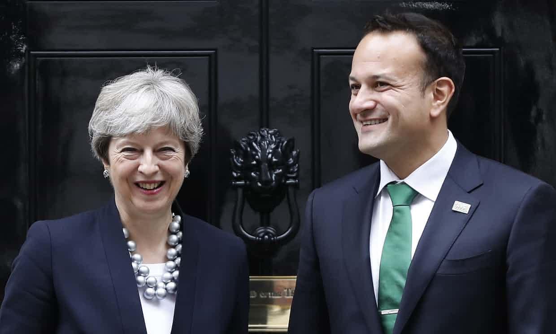 Irlanda y Reino Unido