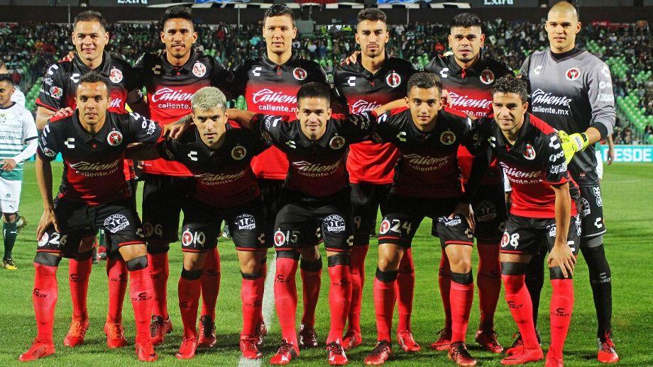 Xolas caen ante su similar Club América 1-0