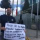Denunciará activista a funcionarios del Baja California ante PGR.