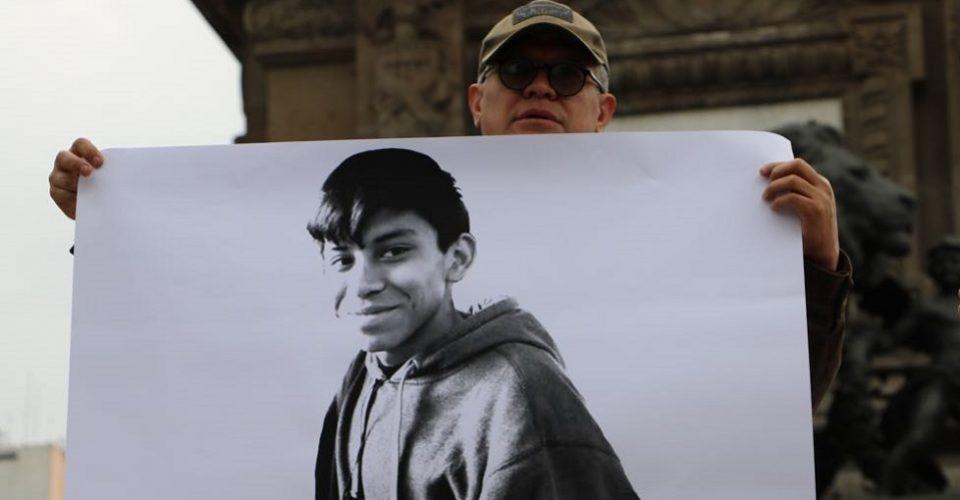Declaración de amigo de Marco Antonio será clave en la investigación