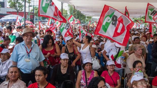 Priistas, dispuestos a matar en apoyo a su candidata en Morelia