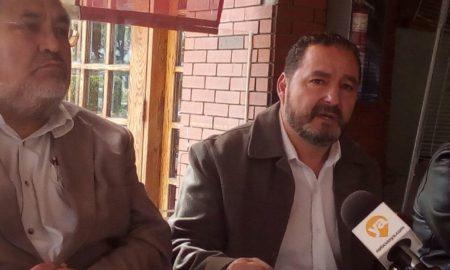 Coci exige renuncia de alcalde de Tijuana