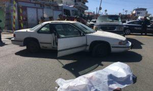 Inició Operativo Semana Santa en Tijuana