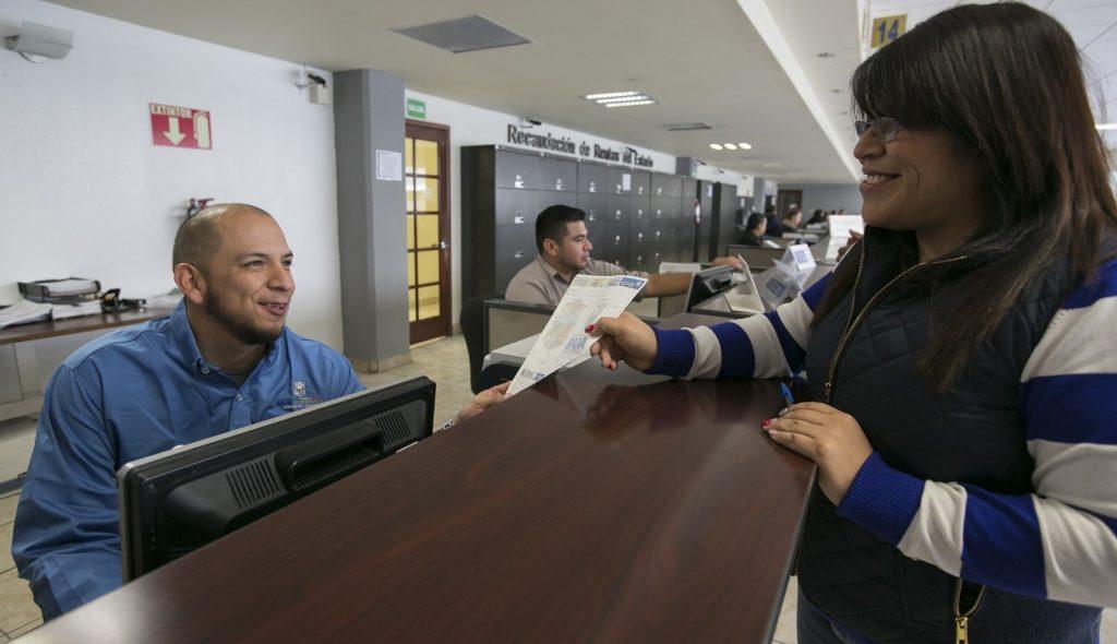 recaudación, tijuana, rentas, gobierno