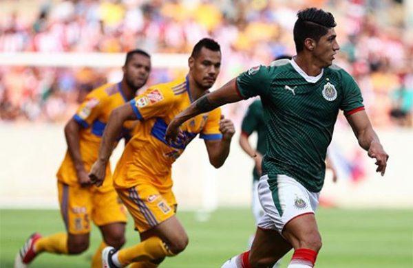 León vs Tigres UANL, jornada 12 — Liga MX Femenil