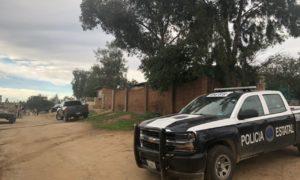 Otro narcolaboratorio, ahora en Tecate