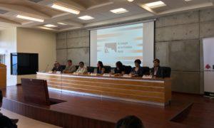 INE, busca erradicar violencia política contra la mujer
