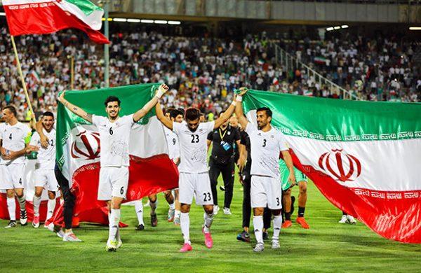 Selección de Irán será la primera en llegar a Rusia para Mundial