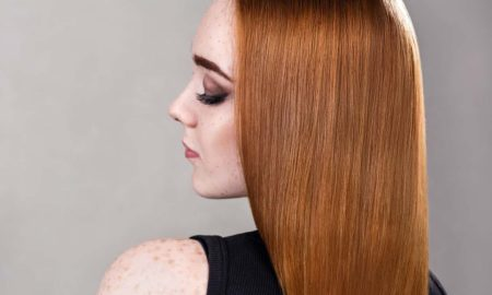 color del cabello