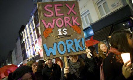 trabajadoras sexuales