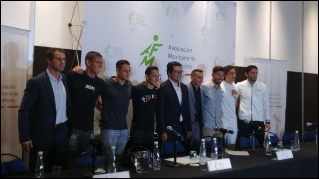 Jugadores piden cambios a la Liga MX